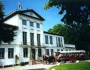 Herrenhaus Kluvensiek