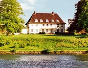 NOK und Herrenhaus Steinwehr